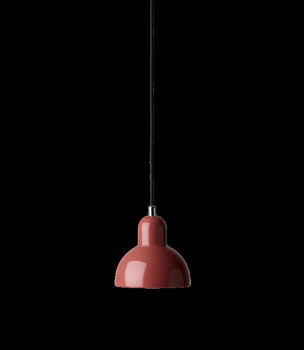 kaiser-idell-6722-p-christian-dell-russet-red