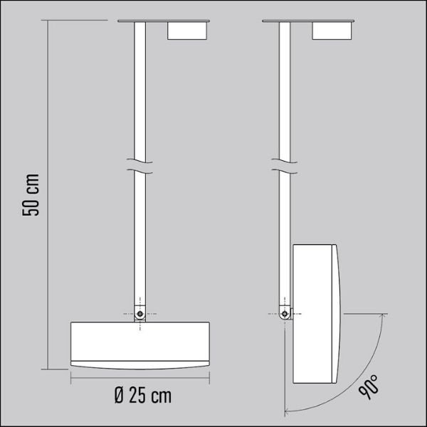 Radieux-plafondlamp-met-Fresnel-lens-BINK-leiden-revolt-specificatie