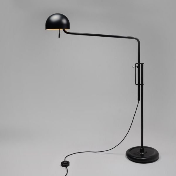 zwart-wit-officer-tolstoy-vloerlamp-staande-lamp-revolt-BINK-leiden