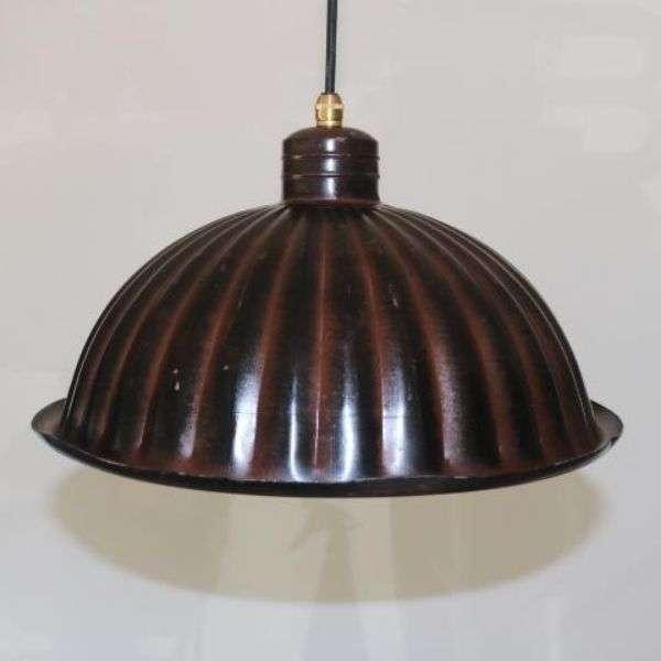 Franse oude hanglamp 01