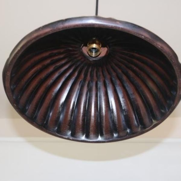 Franse oude hanglamp 04