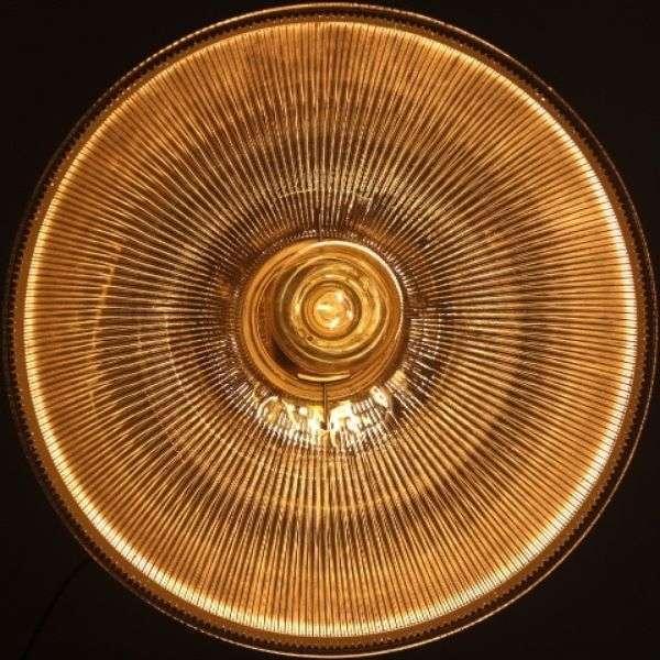 prisma glas schelde lampen