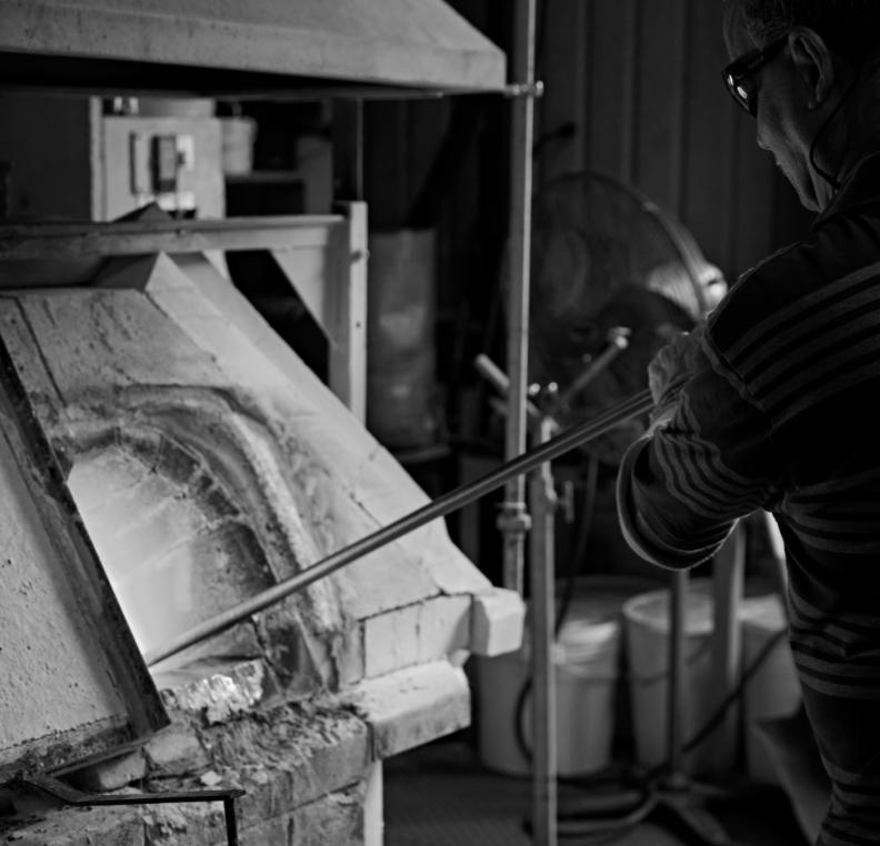 productie oude technieken
