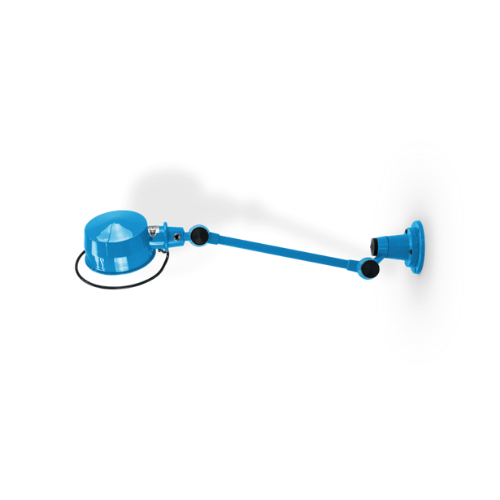Jieldé-Lak-L4001-helder-blauw-ral5012