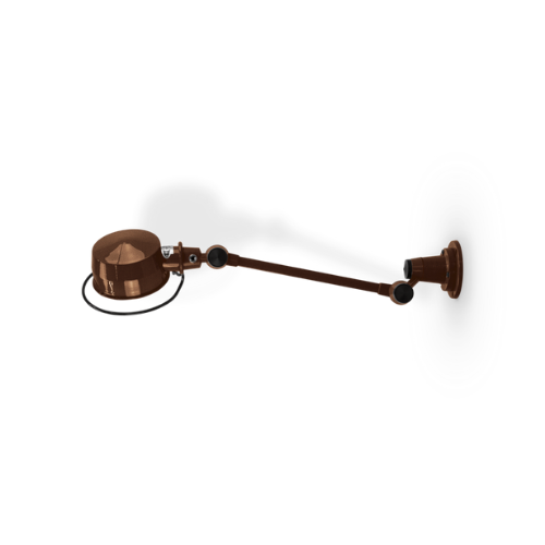 Jieldé-Lak-L4001-koper-hamerslag