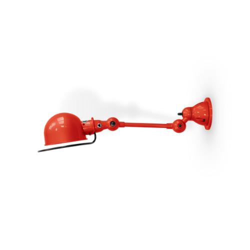 Jieldé-Loft-D2501-rood