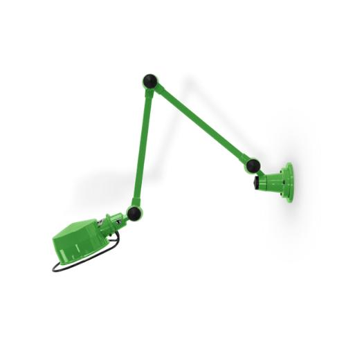 Jieldé-lak-L4401-appel-groen