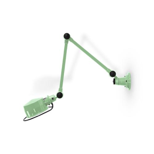 Jieldé-lak-L4401-water-groen