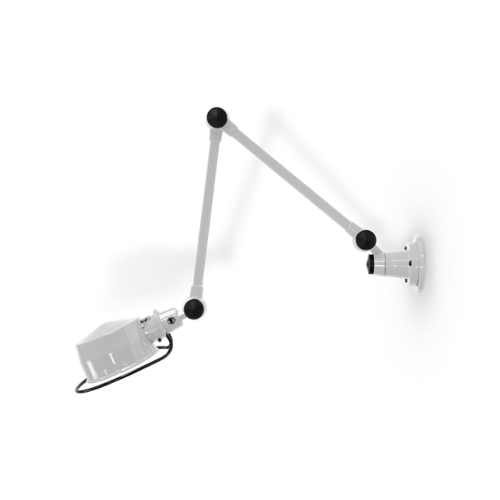 Jieldé-lak-L4401-zilver-grijs