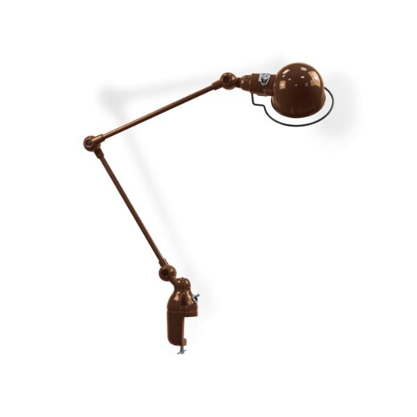 Jielde-signal-french-design-light-SI332-chocolade