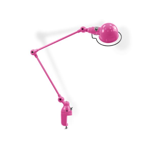 Jielde-signal-french-design-light-SI332-roze