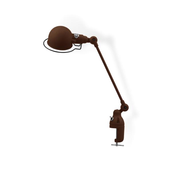 Jielde-signal-si312-koper-hamerslag