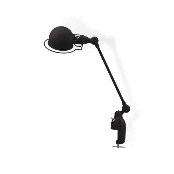 Jielde-signal-si312-zwart-hamerslag