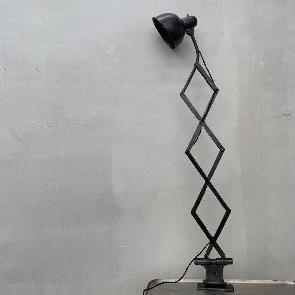 LAMP_ACCORDEON_schaarlamp_VINTAGE_KAISER_IDELL_BAUHAUS_BINK_01