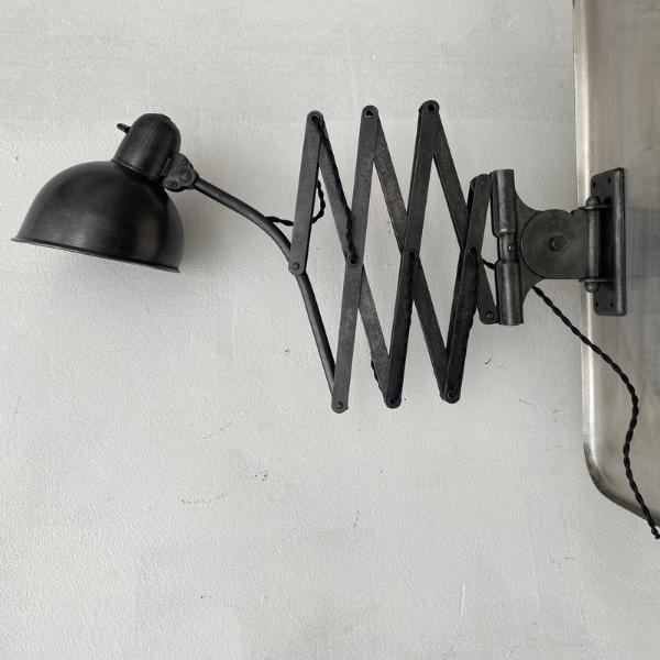 LAMP_ACCORDEON_schaarlamp_VINTAGE_KAISER_IDELL_BAUHAUS_BINK_11
