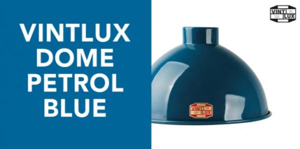 Petrol_blue_vintlux_hanglamp_geemailleerd_bink_lampen